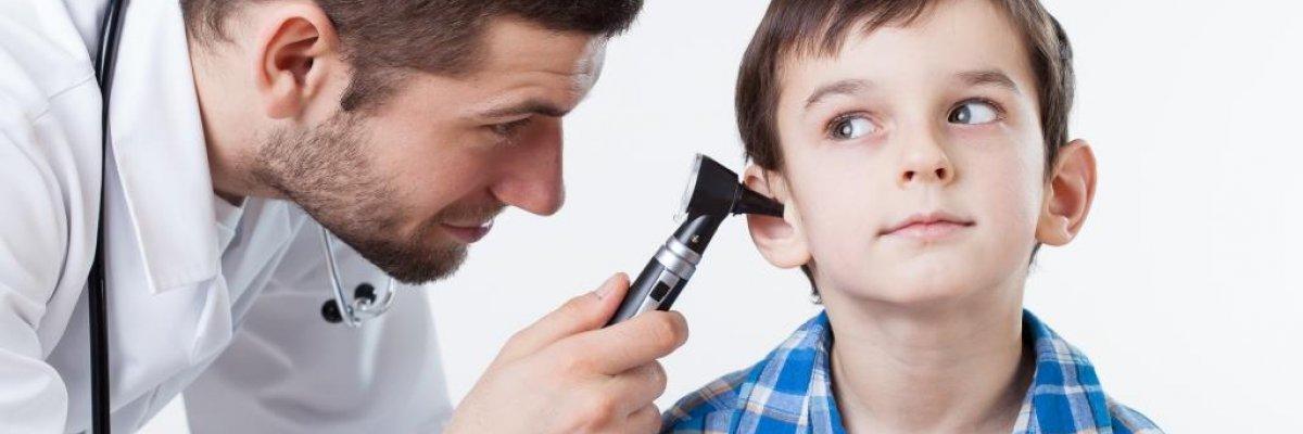 Savós középfülgyulladás gyerekeknél