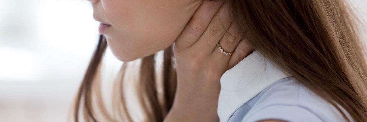 Gégegyulladás – meddig tart?