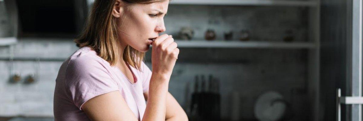 Viszkető torok, köhögés – ez az öt gyakori kiváltó ok