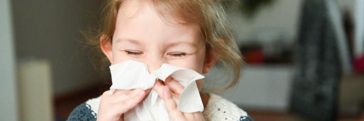 Arcüreggyulladás tünetei gyerekeknél
