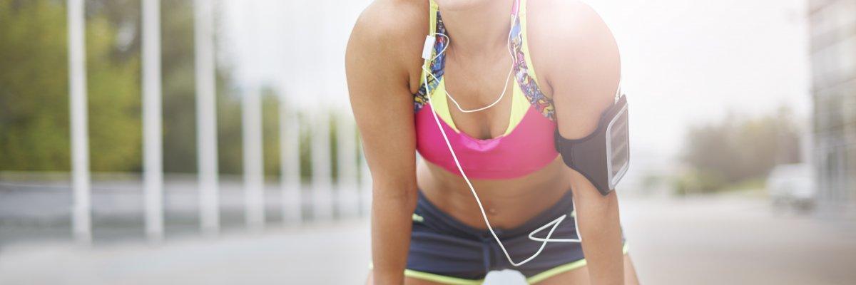 Mi okozhat sport közben nehézlégzést és köhögést?
