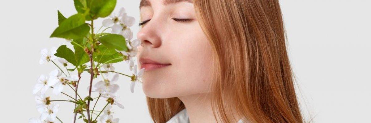 Szaglásvesztés COVID miatt – így segít a szaglás tréning