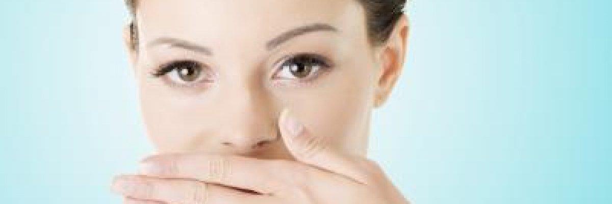 Fül-orr-gégész szájszag Fül-orr-gégész szájszag, Erős szájszag oka