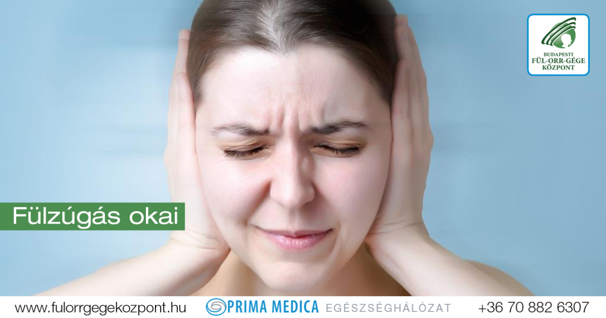 magas vérnyomás és zaj a fülben és a fejben