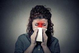 Népbetegség a krónikus orrmelléküreg-gyulladás