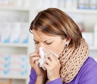 Légúti allergiák
