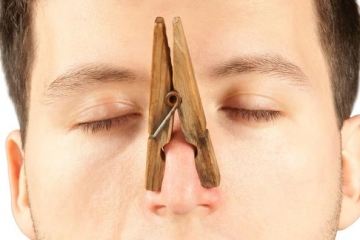Állandó orrdugulástól szenved? Panaszait reflux is okozhatja!