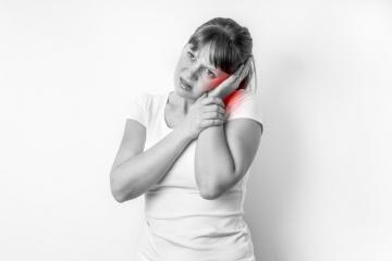 7 dolog, ami a fülben vérzést okozhat