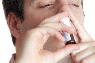 Tudnivalók a szteroid orrspray használatáról