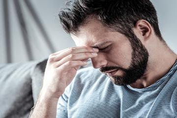 Orrsövényferdülés miatt is horkolhat