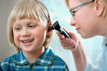 Miért gyakoribb a középfülgyulladás gyerekeknél?