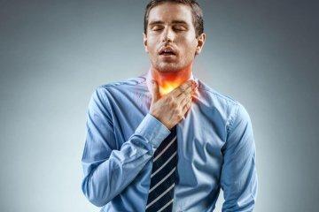 Mit szedjünk torokgyulladásra?