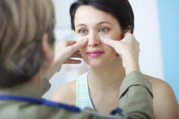 Ki lehet gyógyulni az orrpolipból?