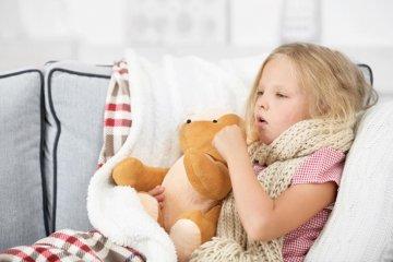 Krupp kezelése: hogyan csillapítsuk a tüneteket otthon?