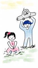 5 ok, ami orrdugulást okozhat gyermekkorban