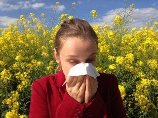 Az allergia gyakori fül-orr-gégészeti szövődményei