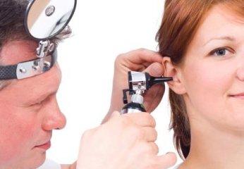Orrdugulástól gyöngydaganat a fülben?