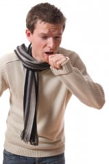 5 betegség, ami elhúzódó köhögést okozhat