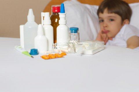 Ezért betegeskednek ennyit az óvodás gyerekek