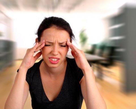 Nem csak a frontoktól fájhat a fejünk