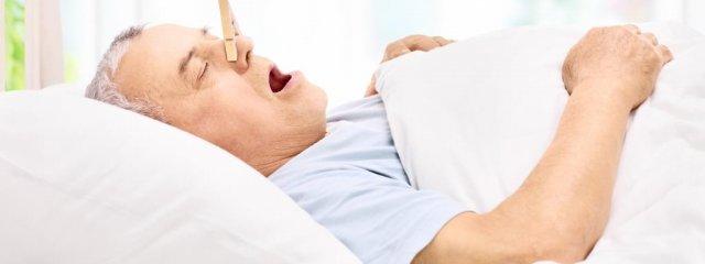 Orrdugulás éjszaka – mi okozhatja?
