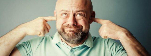 Füldugulás rendszeres füldugó használat miatt?
