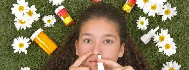 Milyen orrcseppet használjunk allergia ellen?