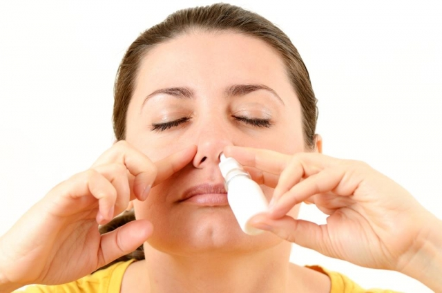 Ebben az időszakban gyakori panasz az orrszárazság
