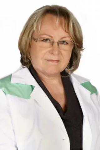 Dr. Balogh Katalin