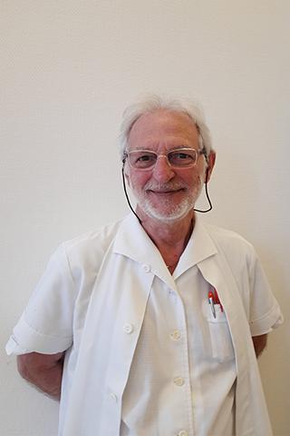 Dr. Kiss Sándor