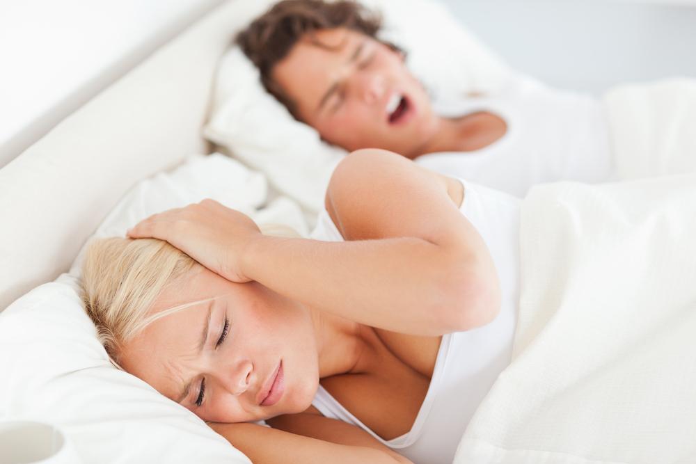Énekeljen, hogy megszabaduljon a horkolástól!