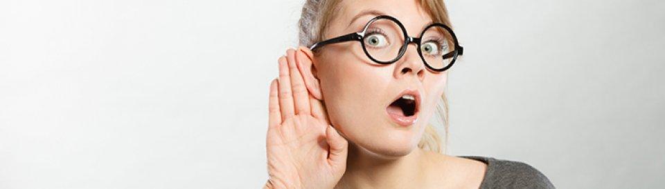 Halláscsökkenés