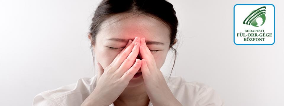 Arcüreggyulladás kezelése és gyógyítása