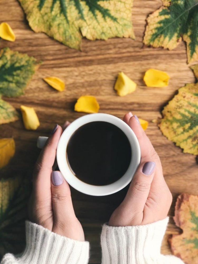 Influenza kezelésében hasznos a tea, levesek fogyasztása.