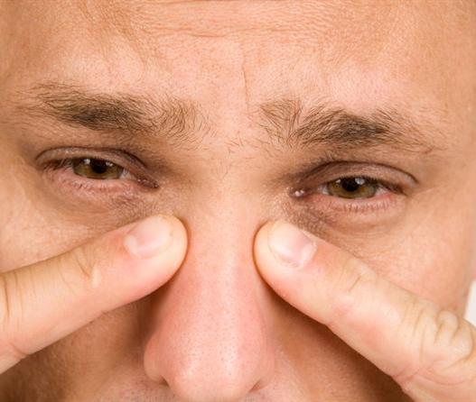 az orrsövényferdülés is okozhat horkolást