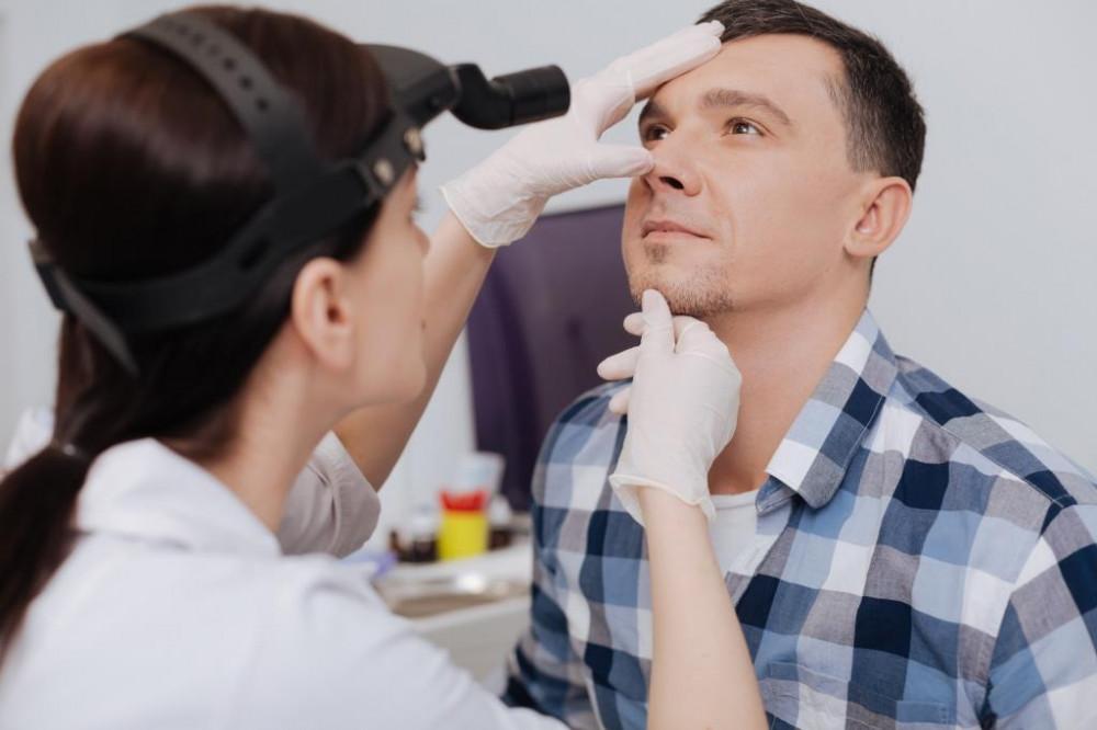 fül-orr-gégész szájszag
